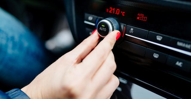 Il fait froid dans votre voiture? Vous pourriez corriger le problème rapidement et facilement.