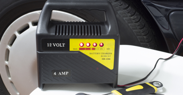 Give Your Car A Boost With Portable Charger