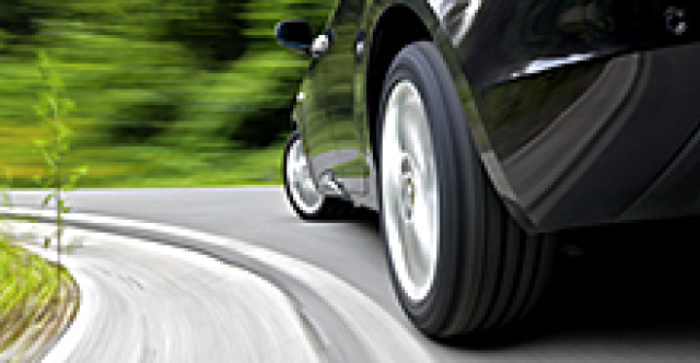 Make sure your tires grip the summer road