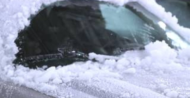 Scientifically Tested -- Automatic Heated Wiper Blades